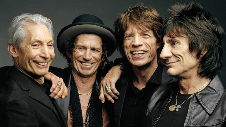 Rolling Stones hinh anh 1