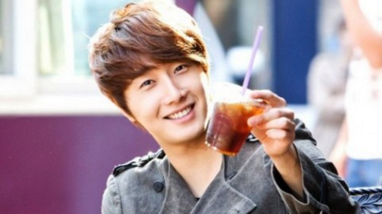 dien vien jung il woo hinh anh