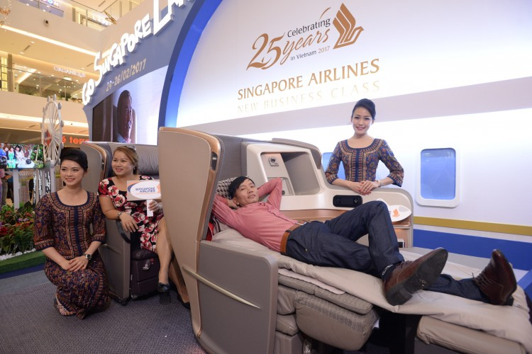 Singapore Airlines hinh anh 2