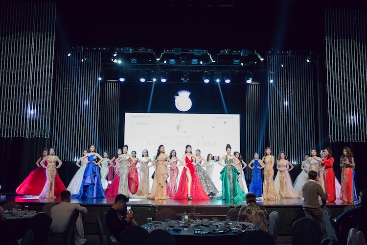 Miss Perfect Global Beauty 2017 5