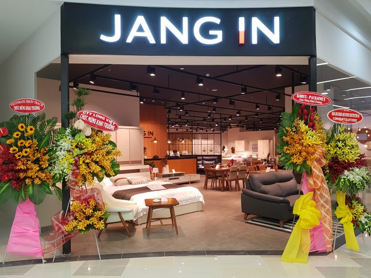 Jang In Furniture