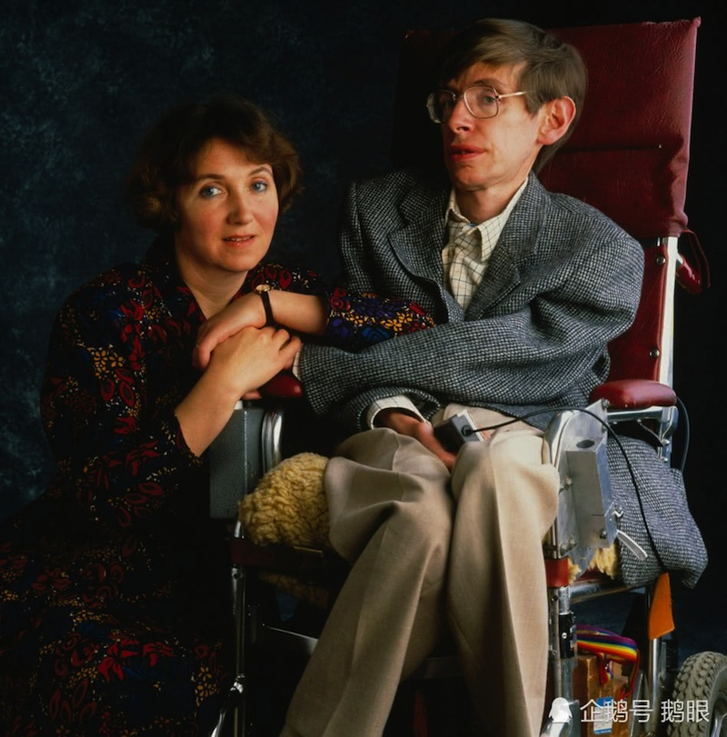 Stephen Hawking hinh anh 3