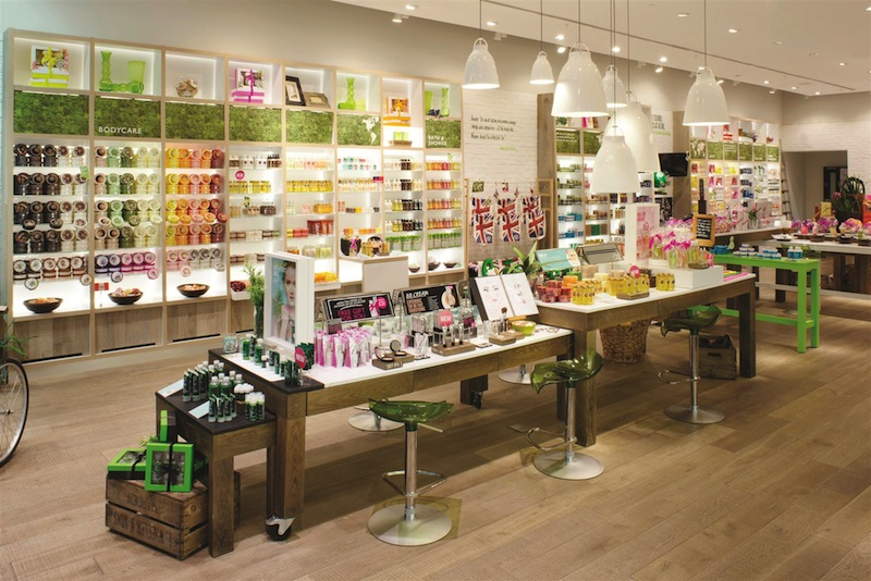 The Body Shop hinh anh 2