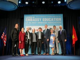 EMBASSY EDUCATION