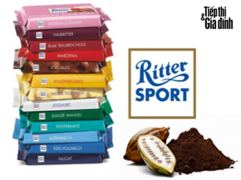 sô cô la ritter sport colorful collection 1